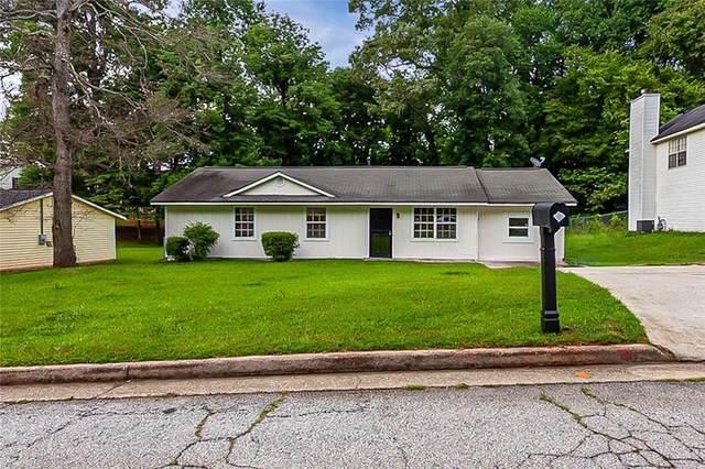 1414 Timms Circle SE, Atlanta, GA 30316 (MLS #6897391) :: North Atlanta Home Team