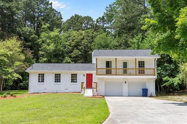 259 Mediterranean Lane, Lawrenceville, GA 30046 (MLS #6897392) :: North Atlanta Home Team