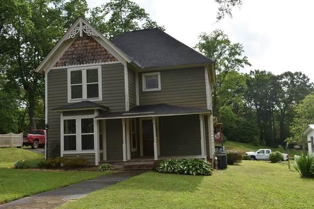 140 Robertson Avenue, Tallapoosa, GA 30176 (MLS #6897398) :: North Atlanta Home Team
