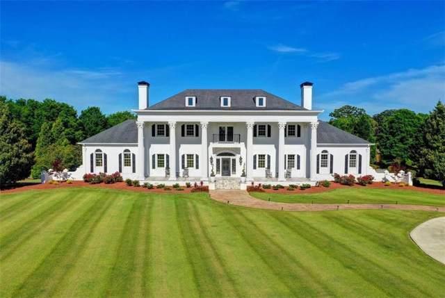 2755 Drayton Hall Drive, Buford, GA 30519 (MLS #6897399) :: North Atlanta Home Team