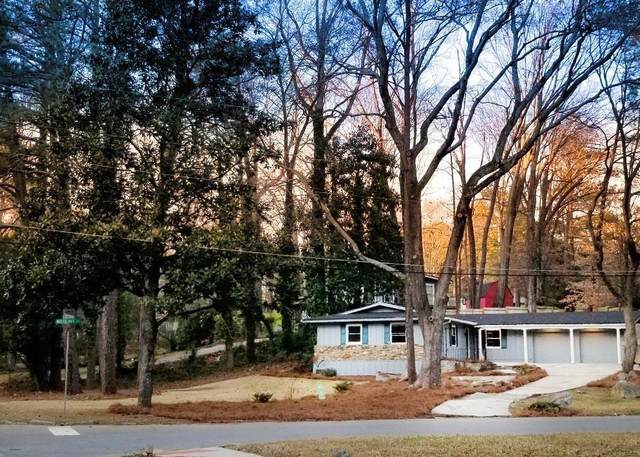 2877 Mcclave Drive, Doraville, GA 30340 (MLS #6897423) :: The Hinsons - Mike Hinson & Harriet Hinson
