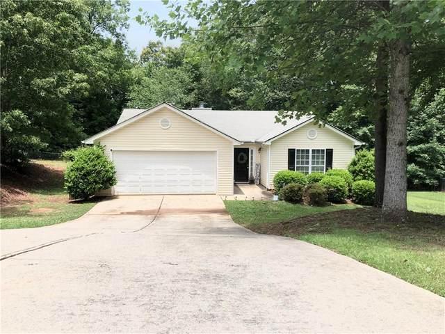 341 Ivy Hills Circle, Mount Airy, GA 30563 (MLS #6897428) :: Path & Post Real Estate