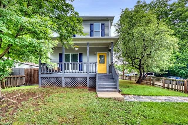 1902 Memorial Drive SE, Atlanta, GA 30317 (MLS #6897446) :: Evolve Property Group