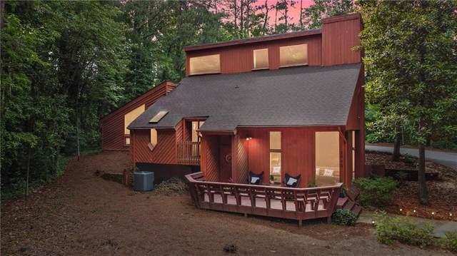 2945 Pond View Court, Marietta, GA 30062 (MLS #6897460) :: RE/MAX Prestige