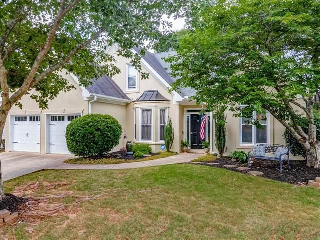 2230 Laurel Lake Drive, Suwanee, GA 30024 (MLS #6897465) :: North Atlanta Home Team