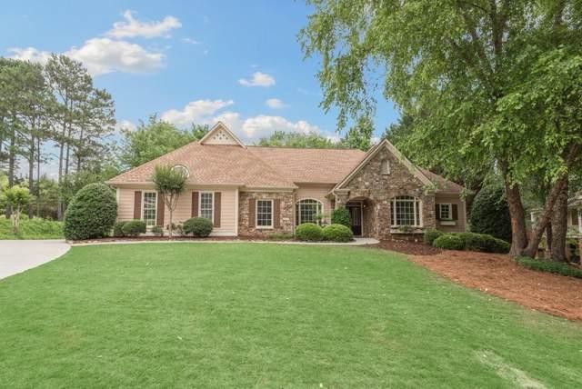 10762 Glenleigh Drive, Johns Creek, GA 30097 (MLS #6897469) :: RE/MAX Paramount Properties