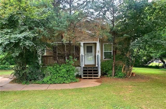 5388 Daniel Street SW, Mableton, GA 30126 (MLS #6897482) :: Path & Post Real Estate