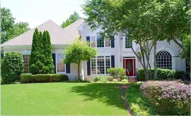 515 Dunnally Court, Johns Creek, GA 30022 (MLS #6897498) :: Oliver & Associates Realty