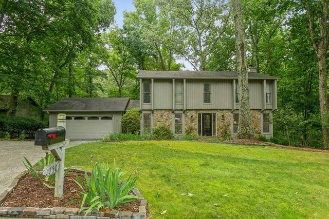 750 Lake Top Way, Roswell, GA 30076 (MLS #6897525) :: Oliver & Associates Realty