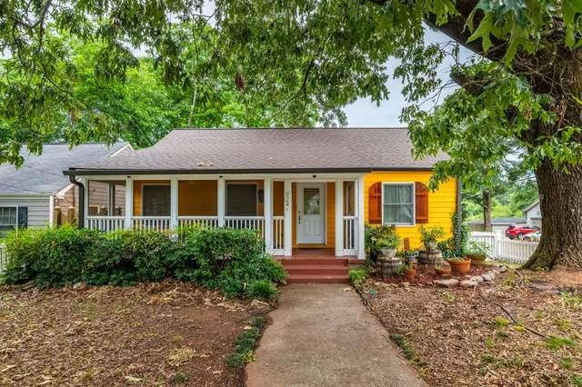 924 Stallings Avenue SE, Atlanta, GA 30316 (MLS #6897526) :: Kennesaw Life Real Estate