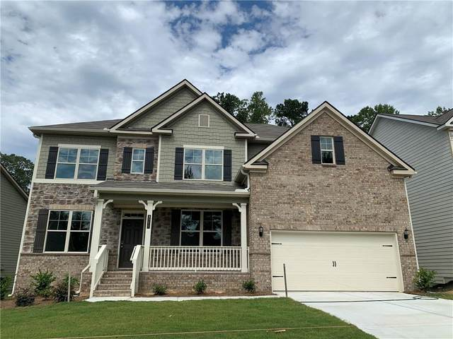 3560 Deaton Trail, Buford, GA 30519 (MLS #6897539) :: North Atlanta Home Team