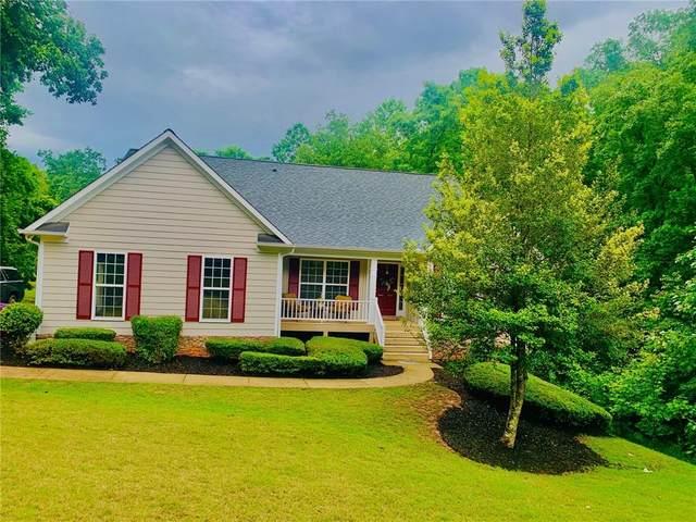 389 Crooked Creek Drive, Dahlonega, GA 30533 (MLS #6897540) :: Charlie Ballard Real Estate