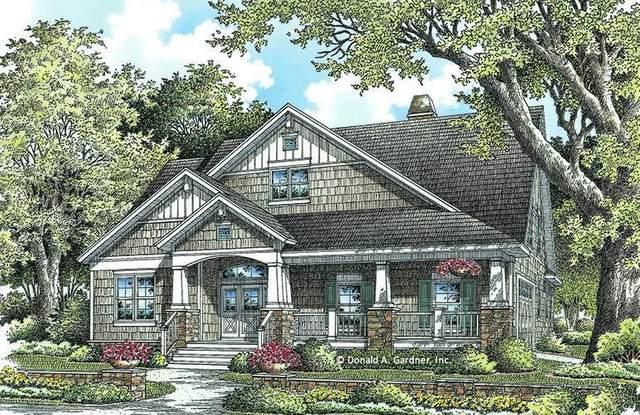 114 Loyd Road, Mansfield, GA 30055 (MLS #6897559) :: Lucido Global