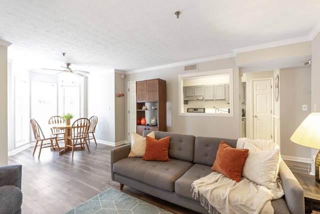 1401 Riverview Drive SE, Marietta, GA 30067 (MLS #6897563) :: Path & Post Real Estate