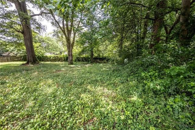 260 Birch Street, Atlanta, GA 30354 (MLS #6897575) :: Path & Post Real Estate