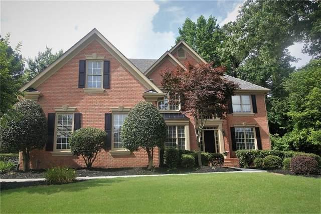 355 Kincardine Way, Alpharetta, GA 30022 (MLS #6897596) :: Path & Post Real Estate