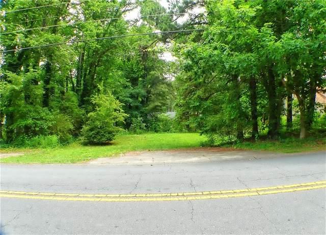 230 Booth Road SW, Marietta, GA 30008 (MLS #6897597) :: Kennesaw Life Real Estate