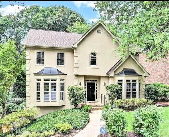 2625 Shadow Pine, Roswell, GA 30076 (MLS #6897611) :: Path & Post Real Estate