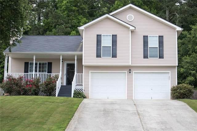 1236 Palmer Drive, Winder, GA 30680 (MLS #6897617) :: RE/MAX Paramount Properties