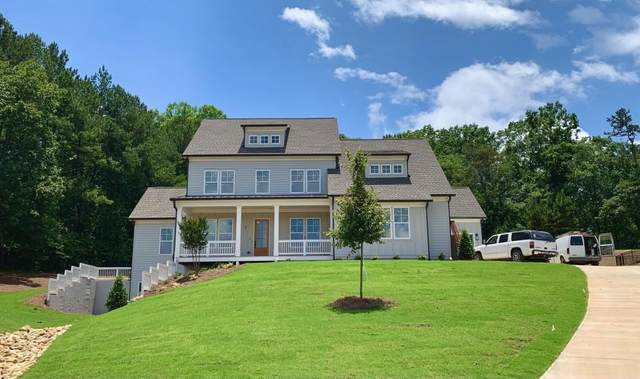 114 Ivy Meadow Court, Ball Ground, GA 30107 (MLS #6897618) :: Lucido Global