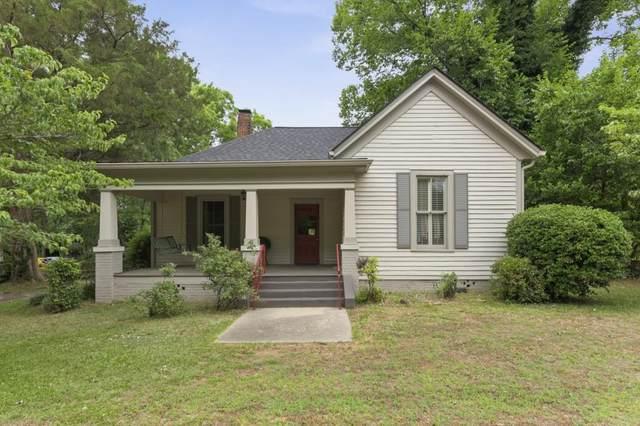 4165 Floyd Street NE, Covington, GA 30014 (MLS #6897619) :: Lucido Global