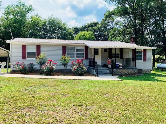 256 Brackett Road NE, Resaca, GA 30735 (MLS #6897620) :: North Atlanta Home Team