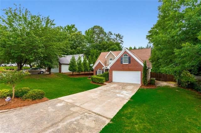 5600 Windswept Trace, Sugar Hill, GA 30518 (MLS #6897621) :: North Atlanta Home Team