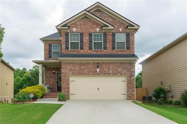 664 Ocean Avenue, Canton, GA 30114 (MLS #6897624) :: RE/MAX Paramount Properties