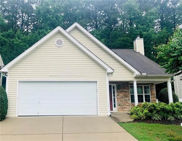 153 Rosemont Court, Hiram, GA 30141 (MLS #6897626) :: 515 Life Real Estate Company