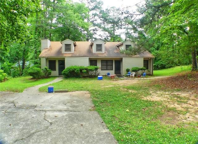 220 Booth Road SW, Marietta, GA 30008 (MLS #6897665) :: North Atlanta Home Team