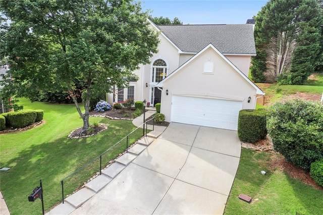 1601 Allsworth Court SE, Smyrna, GA 30082 (MLS #6897667) :: North Atlanta Home Team