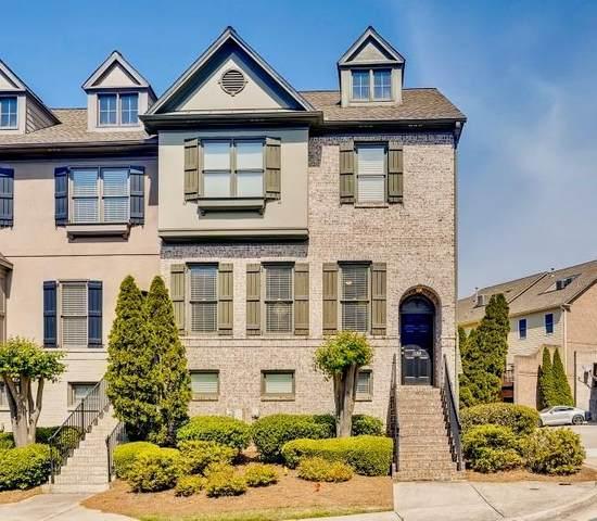 1188 Laurel Place SE, Smyrna, GA 30080 (MLS #6897668) :: North Atlanta Home Team