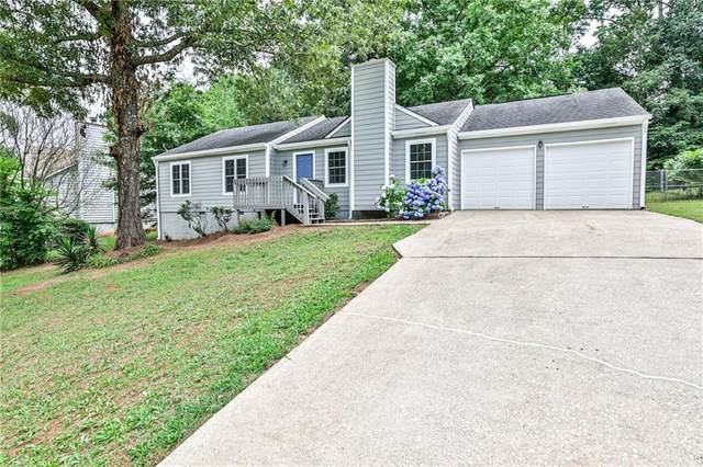 4365 Southvale Drive, Decatur, GA 30034 (MLS #6897669) :: Oliver & Associates Realty