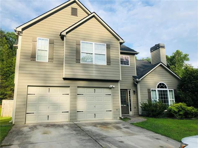 105 Arbor Chase Parkway, Rockmart, GA 30153 (MLS #6897677) :: The Hinsons - Mike Hinson & Harriet Hinson