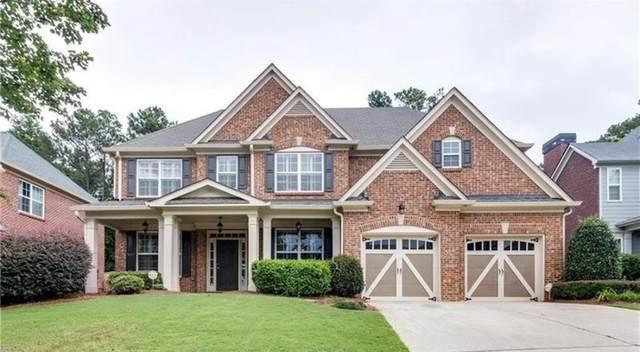 4750 Heathcliff Way, Cumming, GA 30041 (MLS #6897684) :: North Atlanta Home Team