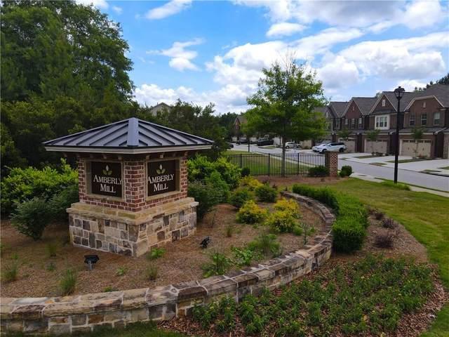 209 Braemore Mill Drive, Lawrenceville, GA 30044 (MLS #6897689) :: North Atlanta Home Team