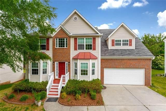 5502 Skylar Creek Lane, Buford, GA 30518 (MLS #6897691) :: North Atlanta Home Team