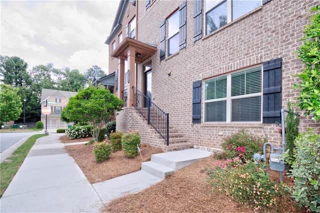 853 Ivy Vine Place, Milton, GA 30004 (MLS #6897695) :: RE/MAX One Stop