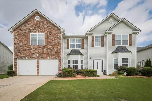 30 Barberry Lane, Dallas, GA 30132 (MLS #6897696) :: RE/MAX Paramount Properties