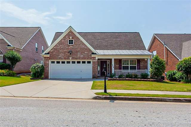 456 Bellbrook Lane, Lawrenceville, GA 30045 (MLS #6897702) :: North Atlanta Home Team