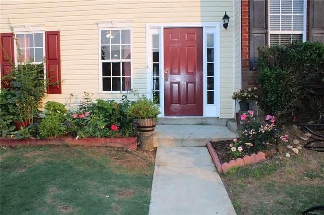 4210 Oakwood Road B5, Oakwood, GA 30566 (MLS #6897714) :: Path & Post Real Estate