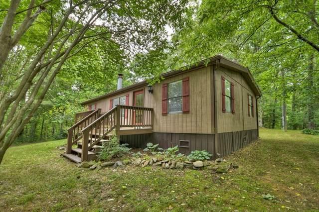204 Dover Chapel Terrace, Ellijay, GA 30536 (MLS #6897737) :: Charlie Ballard Real Estate