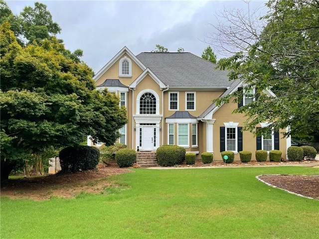 4790 Ashwell Lane, Suwanee, GA 30024 (MLS #6897761) :: RE/MAX Paramount Properties