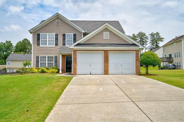 4613 Pine Acre Circle, Sugar Hill, GA 30518 (MLS #6897774) :: Oliver & Associates Realty