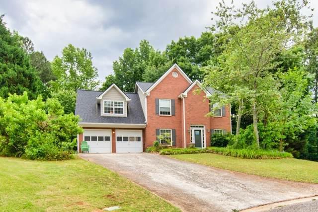 717 Heather Stone Court, Lawrenceville, GA 30043 (MLS #6897781) :: North Atlanta Home Team