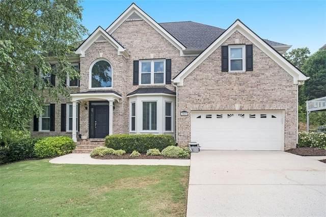3527 Monthaven Trace, Suwanee, GA 30024 (MLS #6897785) :: North Atlanta Home Team