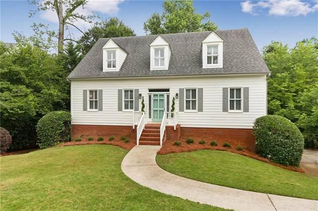 1570 Fearn Circle NE, Brookhaven, GA 30319 (MLS #6897786) :: Rock River Realty