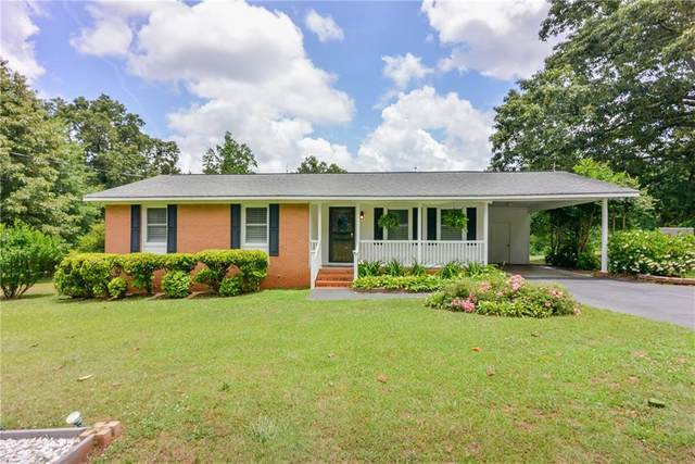 1186 Highway 155 N, Mcdonough, GA 30252 (MLS #6897792) :: Oliver & Associates Realty