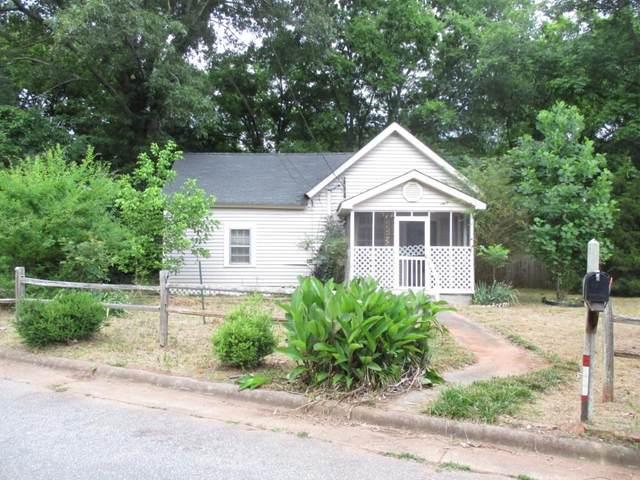 119 Grove Street, Athens, GA 30605 (MLS #6897795) :: RE/MAX One Stop