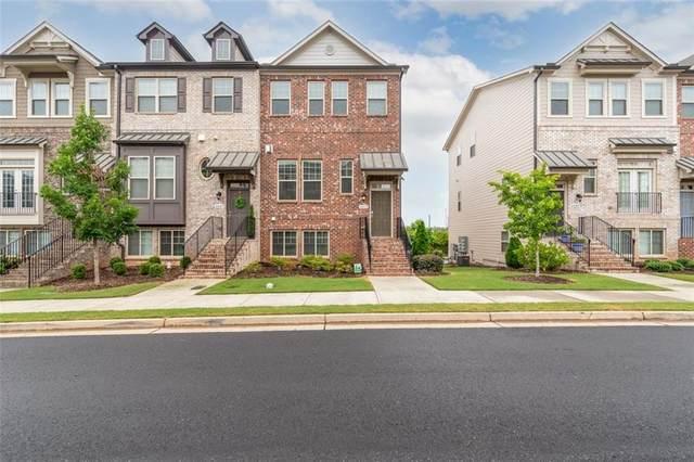 4459 Dunblane Avenue, Sugar Hill, GA 30518 (MLS #6897804) :: Oliver & Associates Realty
